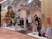 В ТРЦ «Алмаз» готовы к открытию 14 ноября «якорные» арендаторы