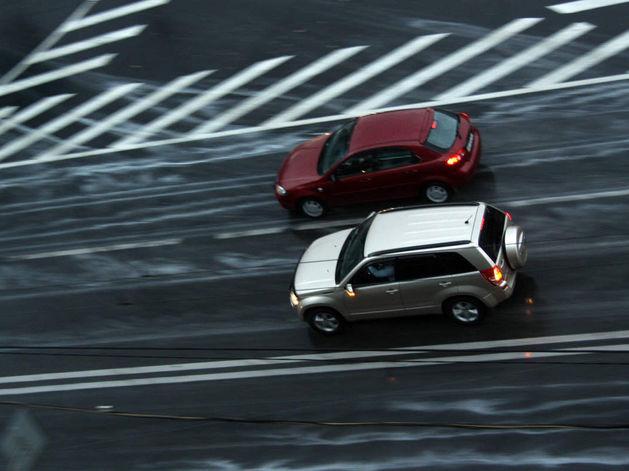 В России из-за стабилизации рубля упали продажи автомобилей