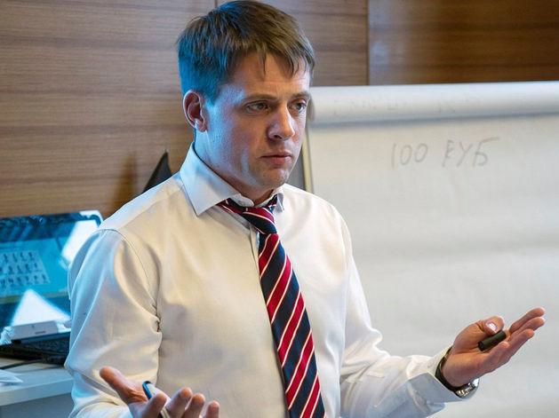Как учить детей финансовой грамотности и почему это необходимо — Виктор Долженко