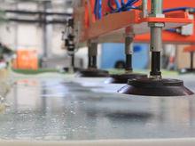 В Красноярском крае открылся первый в России завод по производству поликерамопласта