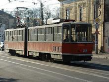 ООО «Севзаптранспроект-СПб» подало единственную заявку на строительство трамвайной линии