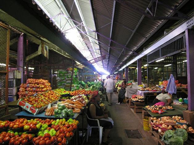 Создатель «Пятерочки» откроет новую сеть фермерских рынков