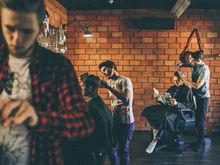 В Челябинске откроется стильный салон только для мужчин