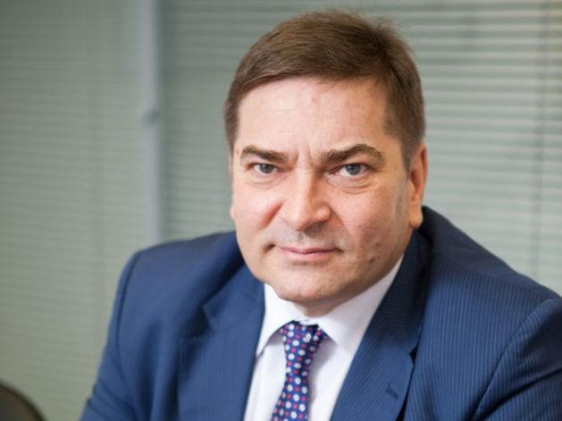 Александр Идрисов, президент компании Strategy Partners Group