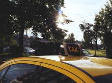 Новые проблемы Uber: сервисам могут запретить работать с водителями без лицензий