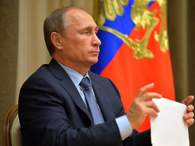 Путин и космос: цитаты президента о космической программе