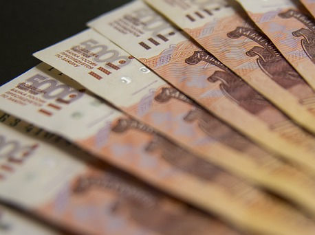 Россия включает печатный станок: планируется выпустить около триллиона рублей