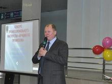 Бывший директор аэропорта «Емельяново» ушел в «Норильский никель»