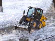 В Екатеринбурге ожидается сильный снегопад