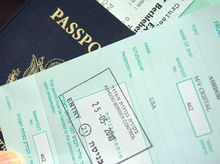 Из страны по визе: в России могут появиться выездные визы?