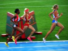 Российские легкоатлеты оказались на волоске от лишения участия в Олимпиаде-2016