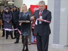 В Челябинске открылся один из крупнейших ТРЦ - «Алмаз»