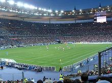 Организаторы футбольного ЧЕ-2016 заявили, что не будут переносить его из Франции