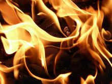 На Ачинском НПЗ вновь произошел пожар