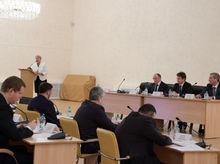 Губернатор Борис Дубровский распорядился наладить юридическую помощь бизнесу