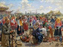 Выставку-ярмарку «Южный базар» в Ростове посетили 50 тысяч человек