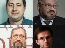 «Надо показать, что мы не боимся». Как теракт в Париже может повлиять на Россию / ОПРОС