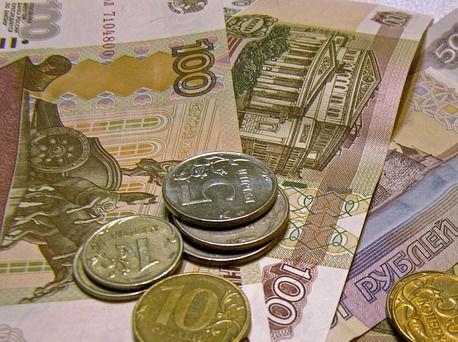 Bloomberg: правительству придется или обвалить рубль или исчерпать резервы