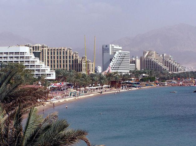Замена Египту: туроператоры просят отели Израиля перейти на «все включено»