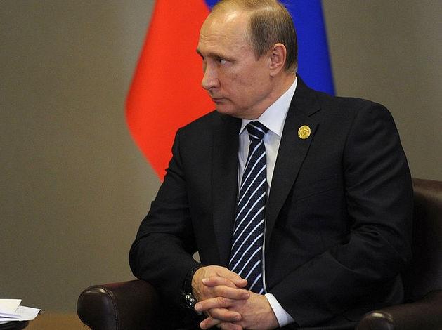 Путин разрешил Украине не платить по долгу в этом году