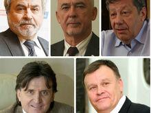 Известные уральцы вспомнили первого президента РФ накануне открытия центра имени Ельцина
