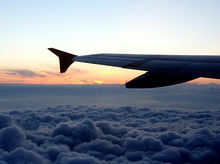 Авиакомпании получили список стран, в которые опасно летать