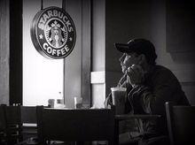Starbucks опять отказался от Новосибирска