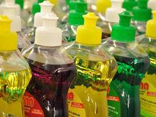 Роспотребнадзор может из-за водорослей запретить шампуни и мыло