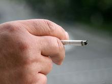 Российские власти заинтересовались производством бездымных сигарет
