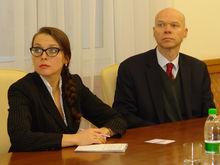 Новый генконсул США посетил Челябинск с деловым визитом