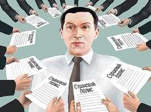 Две трети системно значимых страховщиков в России - в зоне риска