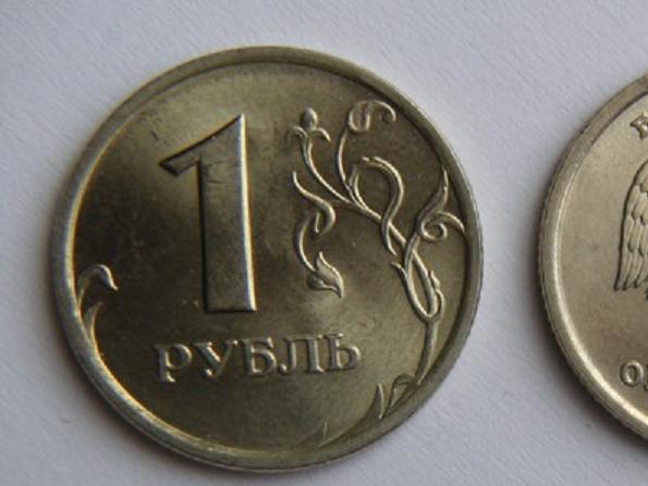 Инвестбанк Goldman Sachs признал рубль рекомендуемой к покупке валютой
