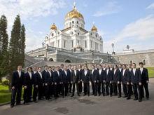 Хор Сретенского монастыря, спектакли столичных актеров и конкур: АФИША DK.RU от бизнеса