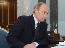 Путин потребовал установить новый налоговый вычет для бизнеса