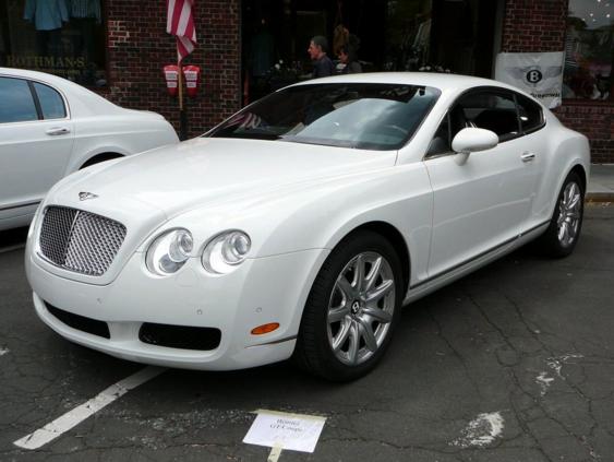 Производители отзывают у россиян тысячи Volkswagen, сотни Bentley, десятки Range Rover