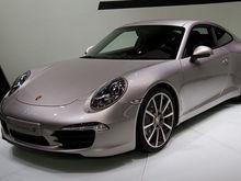 В Красноярске закрывается дилерский центр Porsche