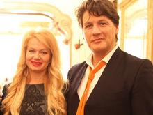 Елена Грималовская: «Карден  отметил, что моя работа - цельная и стильная»
