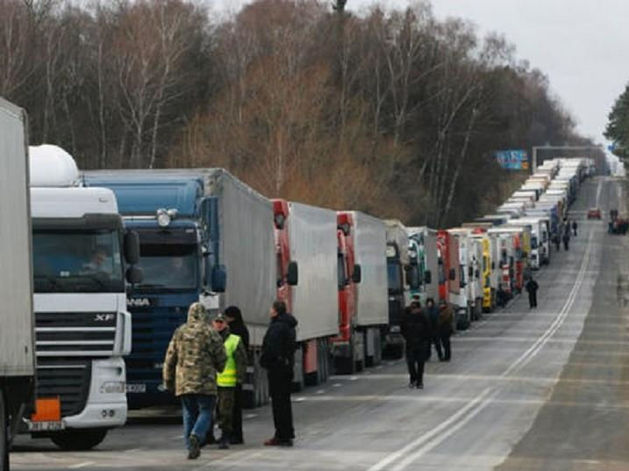 Система «Платон»: кто «за», а кто «против» новых правил для грузовиков?