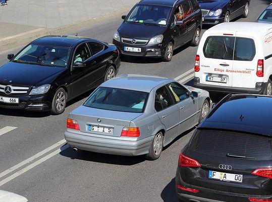 Рейтинг самых популярных в России коммерческих автомобилей