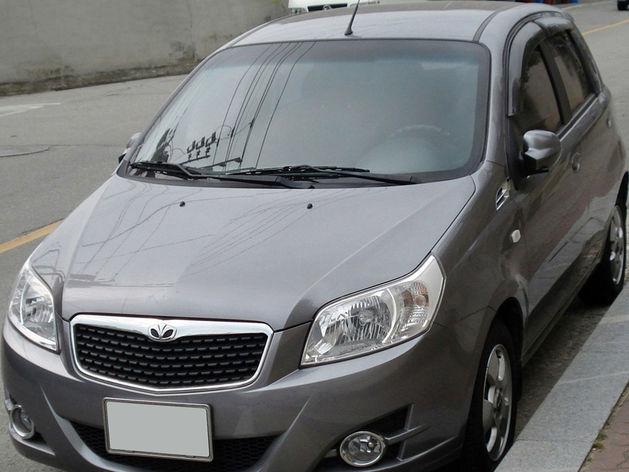 Топ-10 самых дешевых новых авто России в ноябре