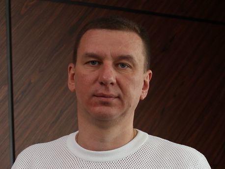 Алексей Нагорнов