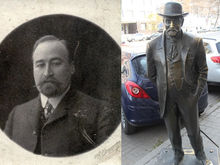Иван Супрунов: бизнесмен, купец, авантюрист