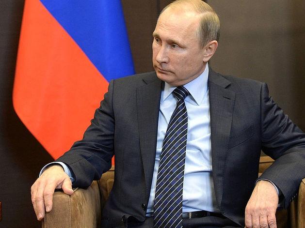 Цитата дня. Путин о Турции, ИГИЛ и сбитом Су-24