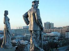 The Guardian опубликовала «инсайдерский гид» по Екатеринбургу