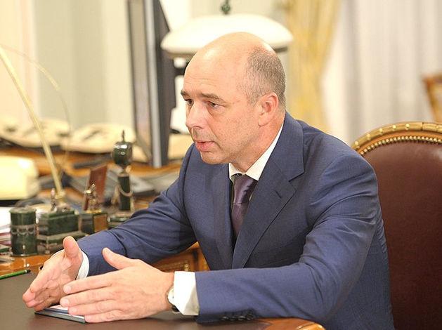 Силуанов: в ближайшие годы может потребоваться повышение налогов