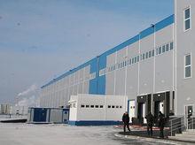 В Новосибирске два индустриальных парка прошли сертификацию