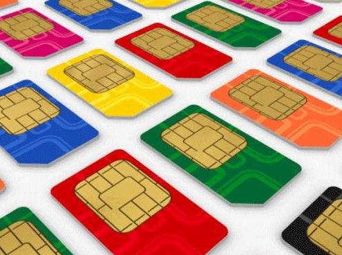 В России могут ввести жесткий контроль продаж сим-карт