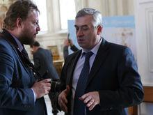 Новым ректором УрГЭУ-СИНХ избран Яков Силин