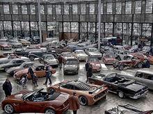 Автодилеры в российских регионах впервые проведут «черную пятницу»