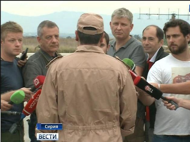 Цитата дня. Штурман сбитого Су-24 рассказал о том, что случилось на границе с Турцией